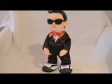 Поющие и танцующие мягкие игрушки (советские мягкие игрушки, поющие песни на русском языке и танцующие под музыку) 5