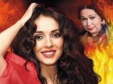 Кармелита Цыганская страсть 279 серия